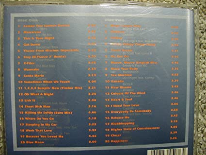 Various artists, N Trance Dreamhouse, Amber DJ Mars Angelina