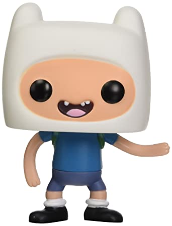 Amazon funko pop vinyl adventure time finn figure funko pop vinyl adventure time finn figure voltagebd Images