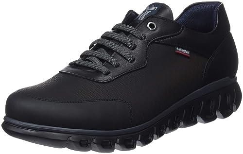 3b80410c Callaghan Squalo, Zapatos de Cordones Derby para Hombre: Amazon.es: Zapatos  y complementos
