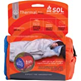 S.O.L. Survive Outdoors Longer S.O.L. 80% Reflective Thermal Emergency Bivvy