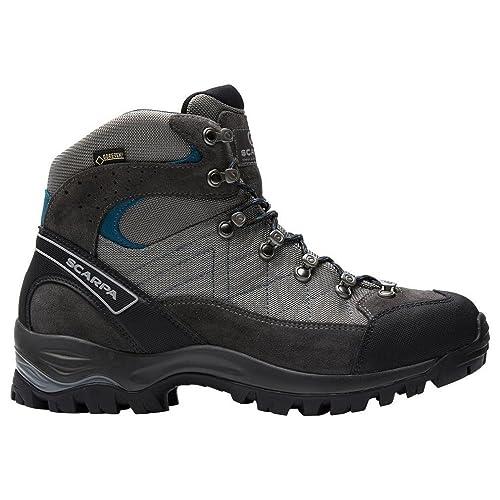 712a5341784 Scarpa Mens Nangpa-La Gore-Tex® Trekking Boot Stivali Camminare ...
