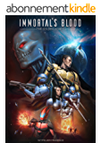 IMMORTAL'S BLOOD: The Golden Legacy