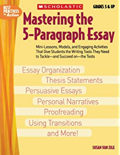 Thesis Statement For Comparison Essay  Essay On Health Promotion also Critical Essay Thesis Statement Amazoncom Writing Essays For Dummies  Mary  English As A World Language Essay