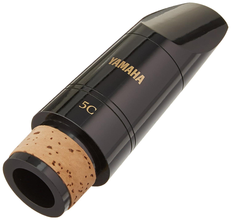 Yamaha YAC1267 5C Standard Bb Clarinet Plastic Mouthpiece Cascio Interstate Music