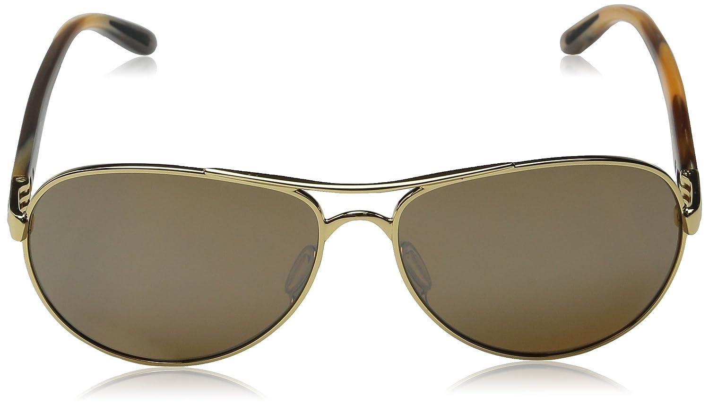 7cec78e707 Amazon.com  Oakley Womens Tie Breaker Sunglasses