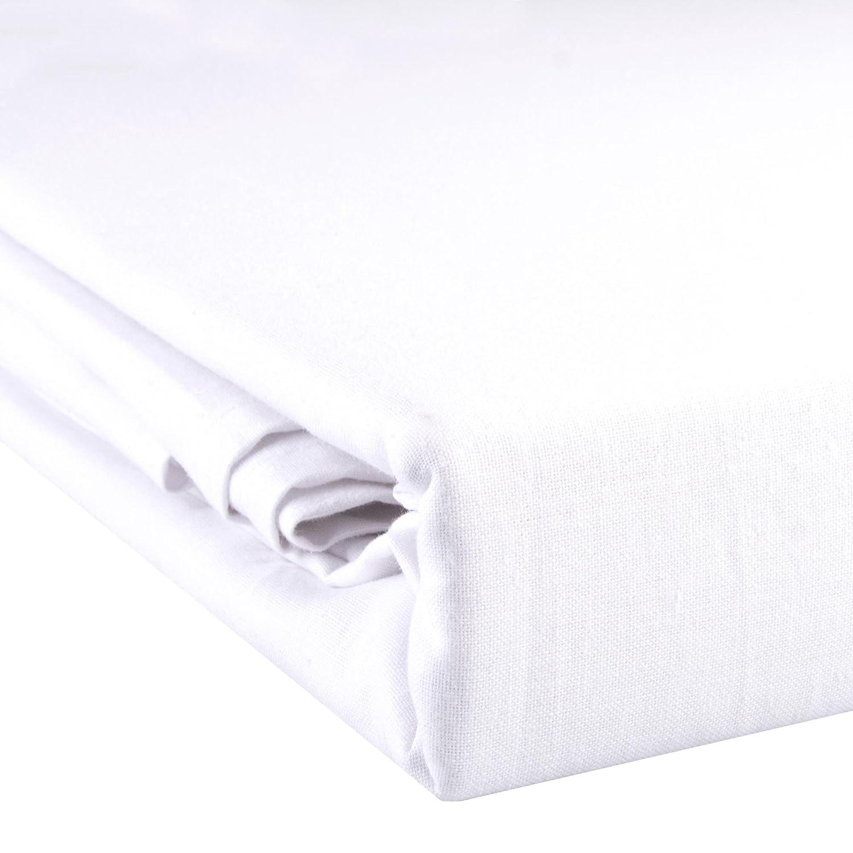 bettlaken bettlaken haustuch betttuch laken tischdecke baumwolle ohne gummizug greg with. Black Bedroom Furniture Sets. Home Design Ideas