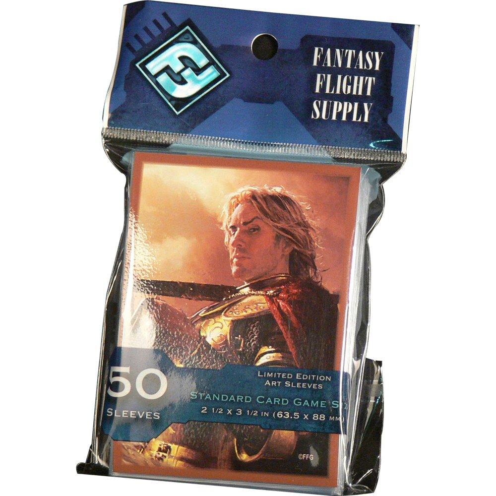 Fantasy Flight Games FFS08 Jaime Lannister - Juego de fundas ...