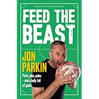 Feed The Beast: Pints, pies, poles and a belly full of goals