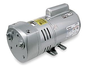 Pump, Vacuum, 3/4 HP