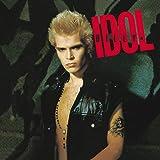 Billy Idol [VINYL]