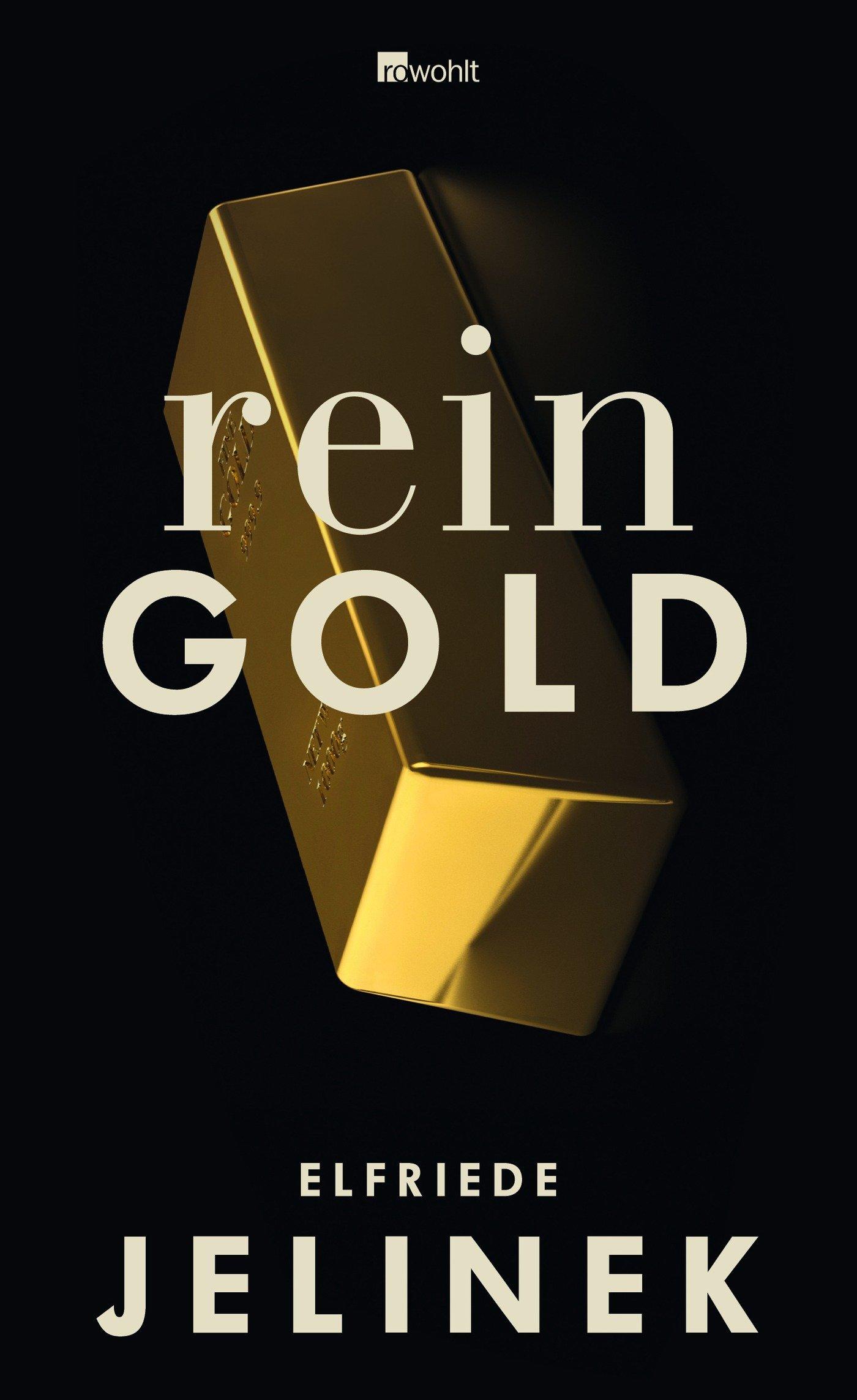 Rein Gold: Ein Bühnenessay
