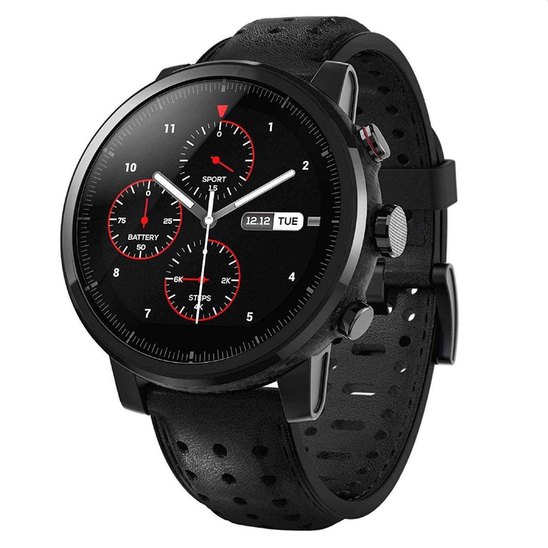 Amazfit Stratos 2S (2019) Smartwatch (Xiaomi) | Reloj ...