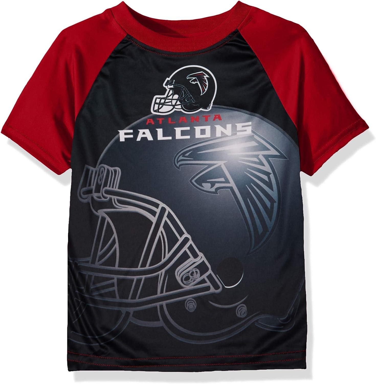 NFL Boys Short Sleeve T-Shirt