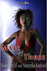 Mate of Three Kindle Edition