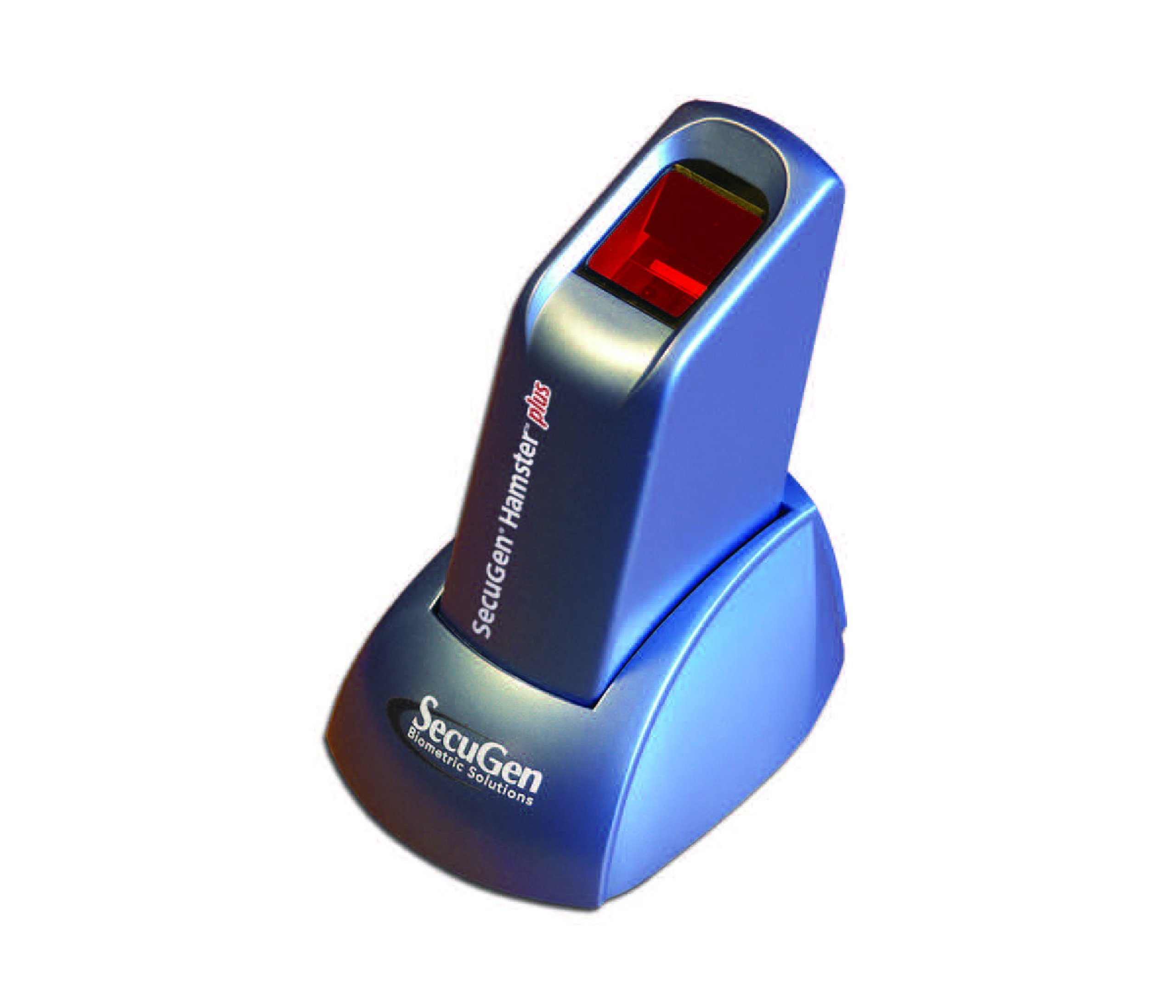 SecuGen Hamster Plus Fingerprint Scanner by SecuGen
