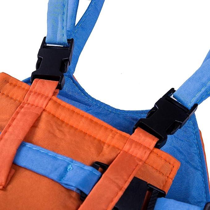 Xizfday Arnés de Seguridad para Caminar Ajustable para Bebé ...