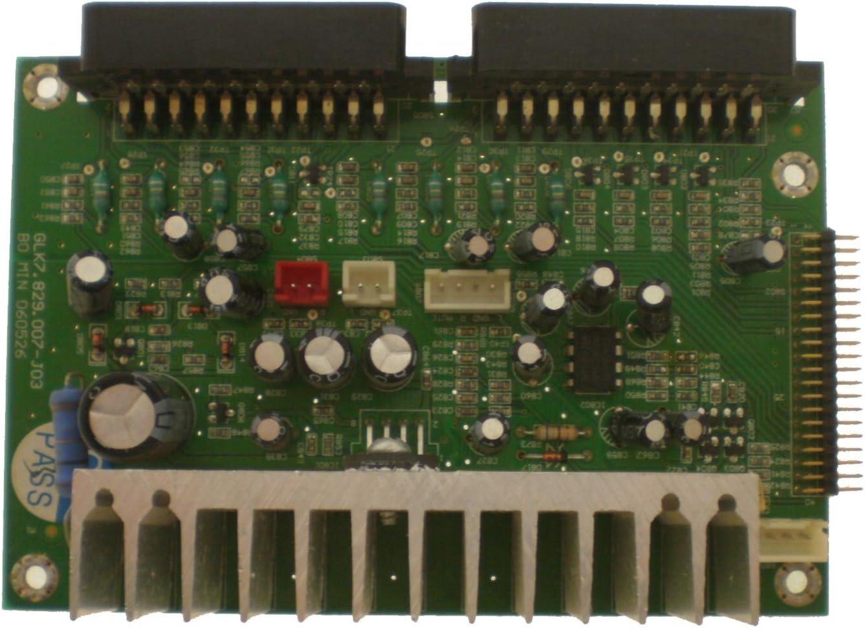 GENUINE LCD TV MODULE FOR NORDMENDE TV MODEL NM3209HDMIGET PN#GLK7 ...