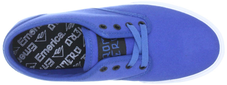 Emerica 6102000051 ROMERO 2 6102000051 Emerica Unisex - Erwachsene Sportschuhe - Skateboarding Blau (Blau) 2aa423