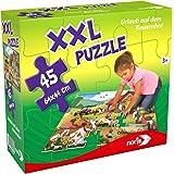 Noris Spiele 606031565–XXL Puzzle vacanza sul Fattoria