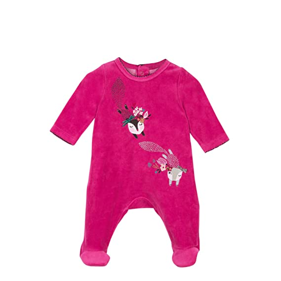 7651f509a3537 Catimini Pyjama Bébé Fille: Amazon.fr: Vêtements et accessoires