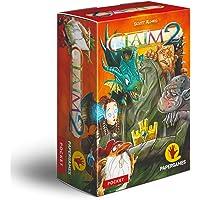 Claim 2 PaperGames