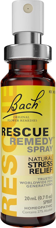 Nelson Bach Spray de Remedio de Rescate - 20 ml
