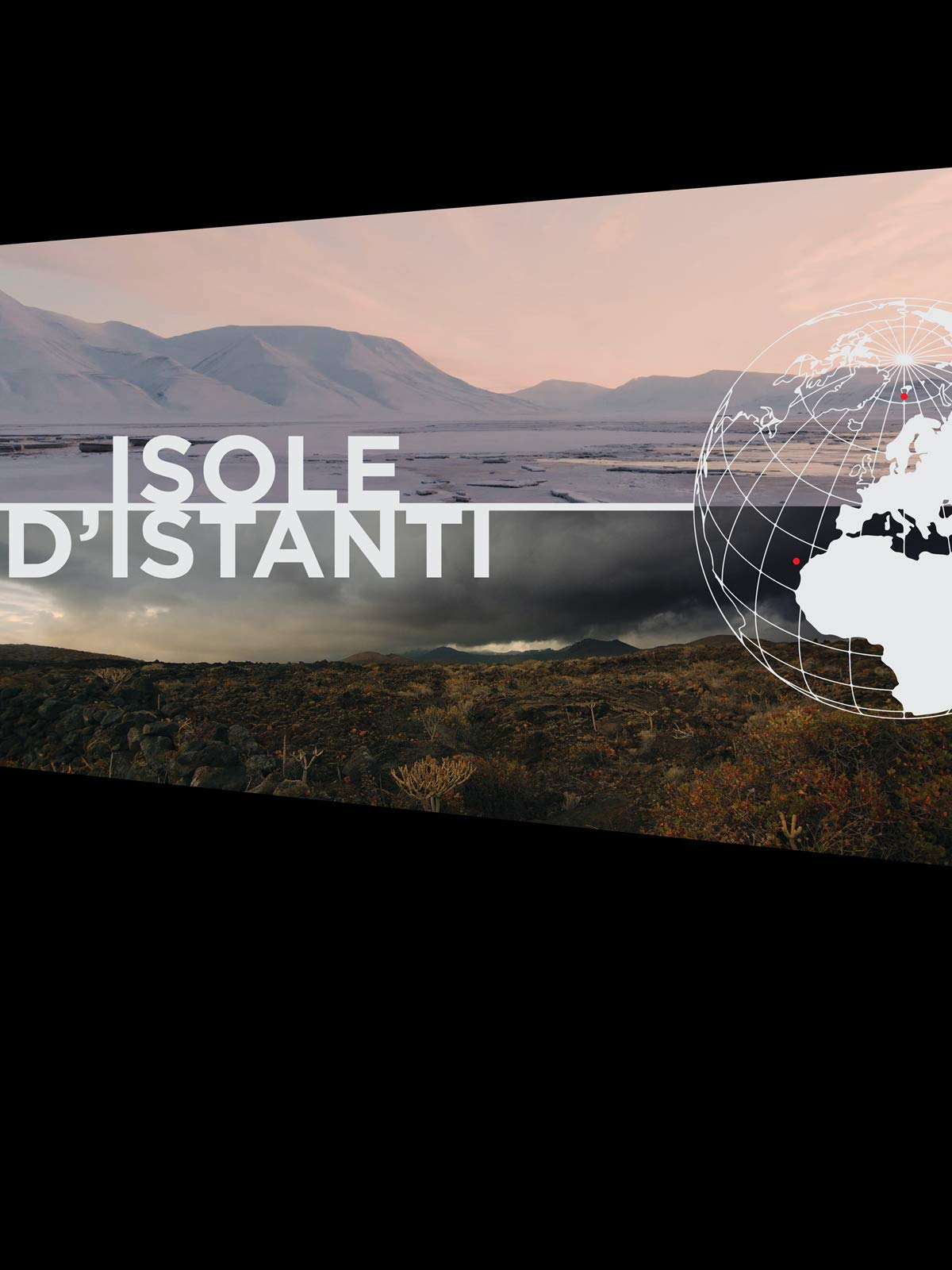 Distant Islands
