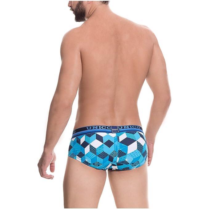 Mundo Unico Men Colombian Brief Copa Maker Calzoncillos Para Hombre at Amazon Mens Clothing store: