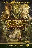 Lucinda's Secret (The Spiderwick Chronicles)