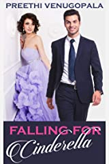 Falling for Cinderella: An Indian Billionaire Romance Kindle Edition