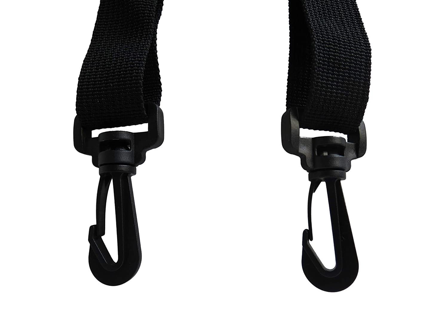 Straps w Hook Clips A Stroller Seat Shoulder Safety Harness Straps and Hook Clips for BOB Jogger Baby Toddler Child Strollers Accessories Replacement Parts