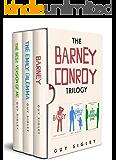 The Barney Conroy Trilogy