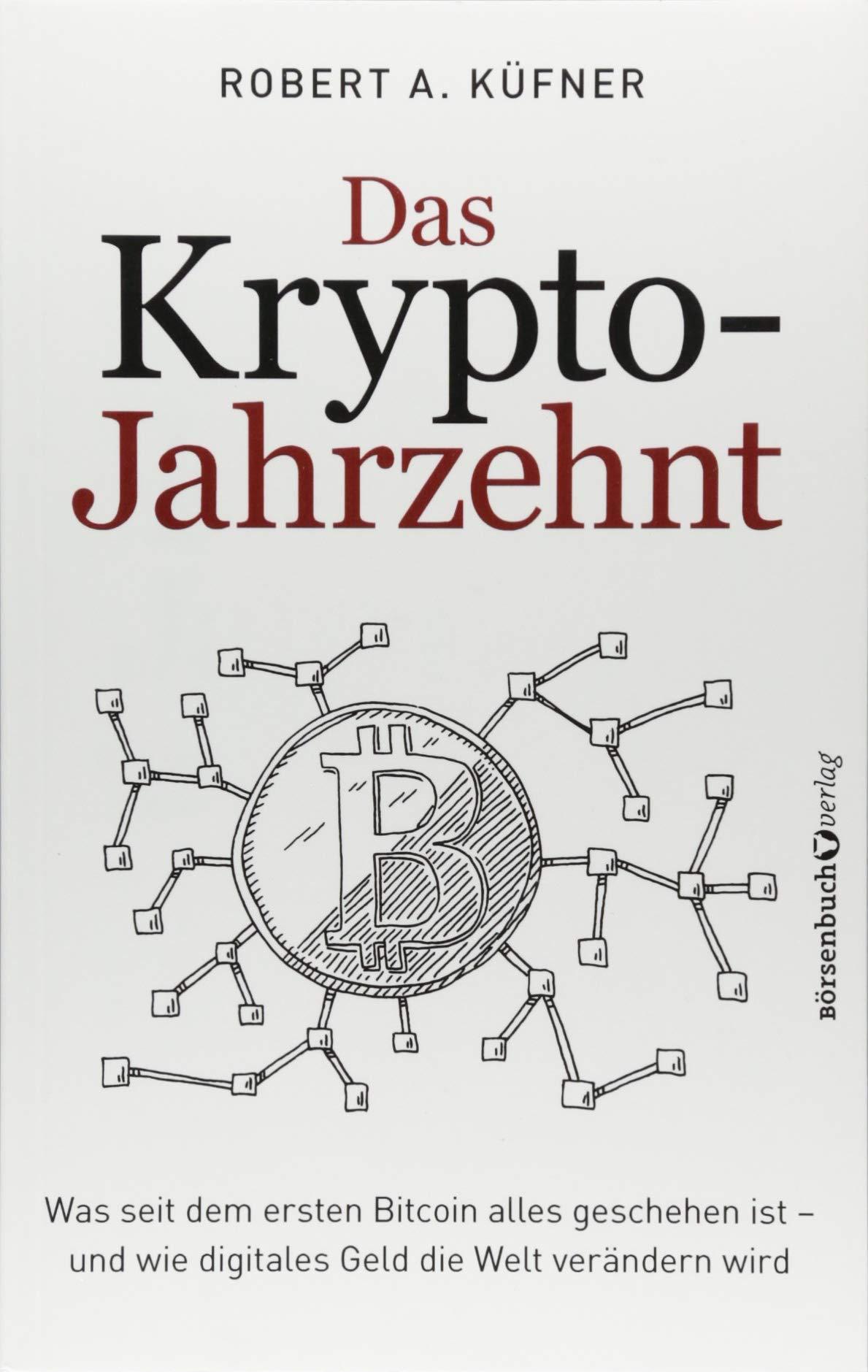 Erfahren Sie, wie Sie Cryptocurrencial Bucher handeln