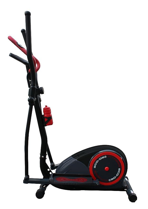 822 Bicicleta elíptica Eliptical Trainer: Amazon.es: Deportes y aire libre