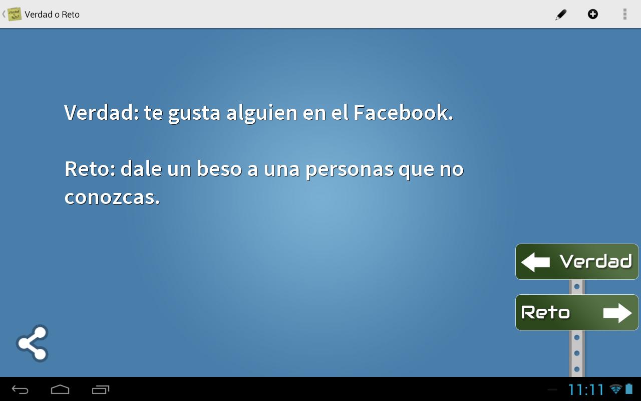 Verdad o Reto: Amazon.es: Appstore para Android