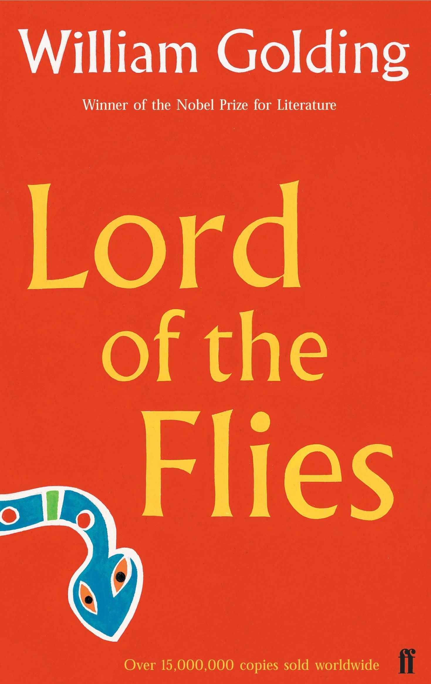 Lord of the Flies: Amazon.es: William Golding, Ian Gregor, Mark Kinkhead:  Libros en idiomas extranjeros