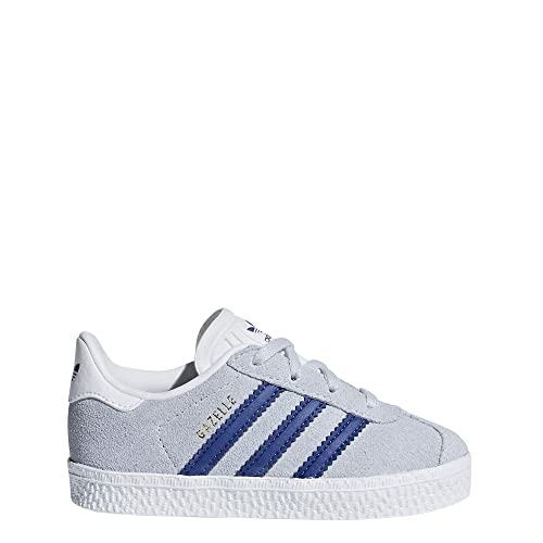 outlet store 52fee 0cd48 adidas Gazelle I, Pantofole Unisex - Bimbi 0-24  Amazon.it  Scarpe e borse