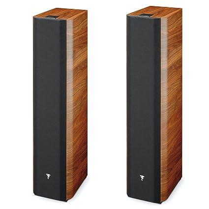 Amazon com: Focal Chorus 716 2 1/2 Way Bass Reflex
