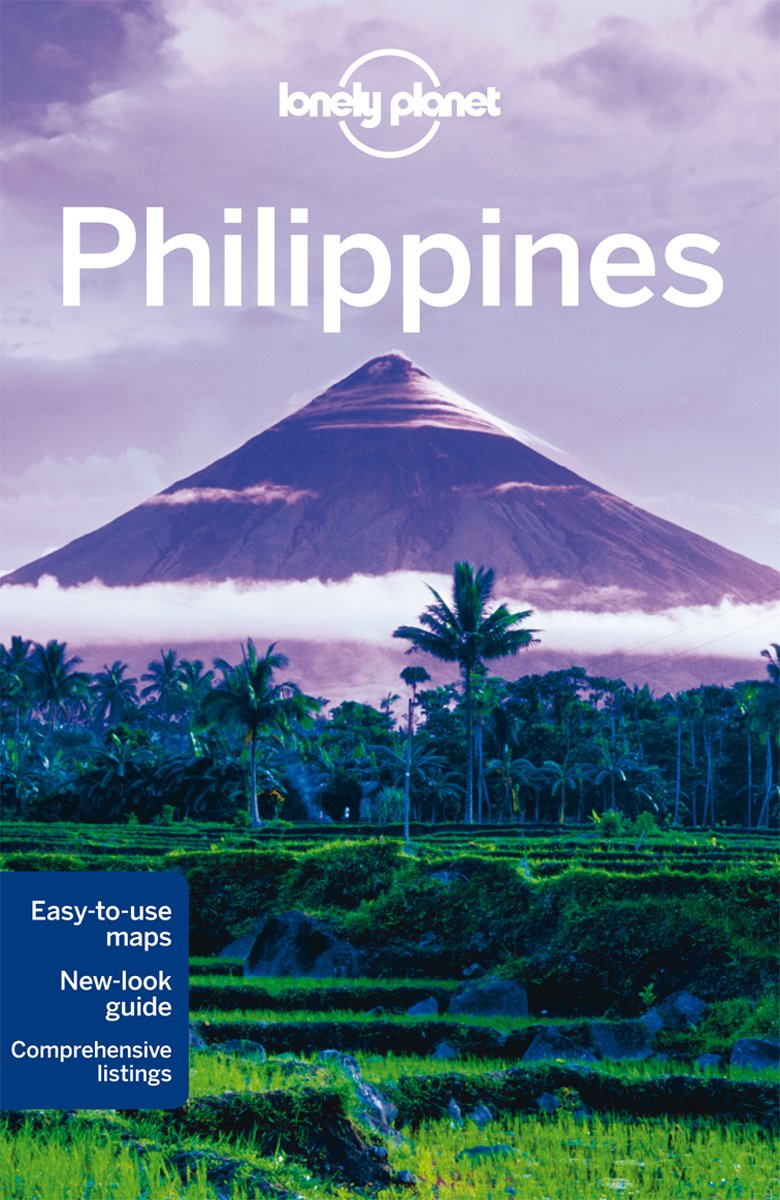 Read Online Lonely Planet Philippines (Travel Guide) PDF