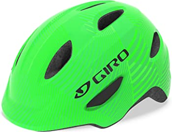 Giro Scamp Kids Bike Helmets