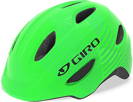 Giro Scamp Youth Cycling Helmet - Best Pick