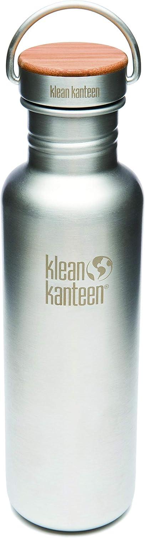 environ 453.58 g Klean Kanteen 16 oz Isotherme en Acier Inoxydable Gobelet avec Couvercle marqué
