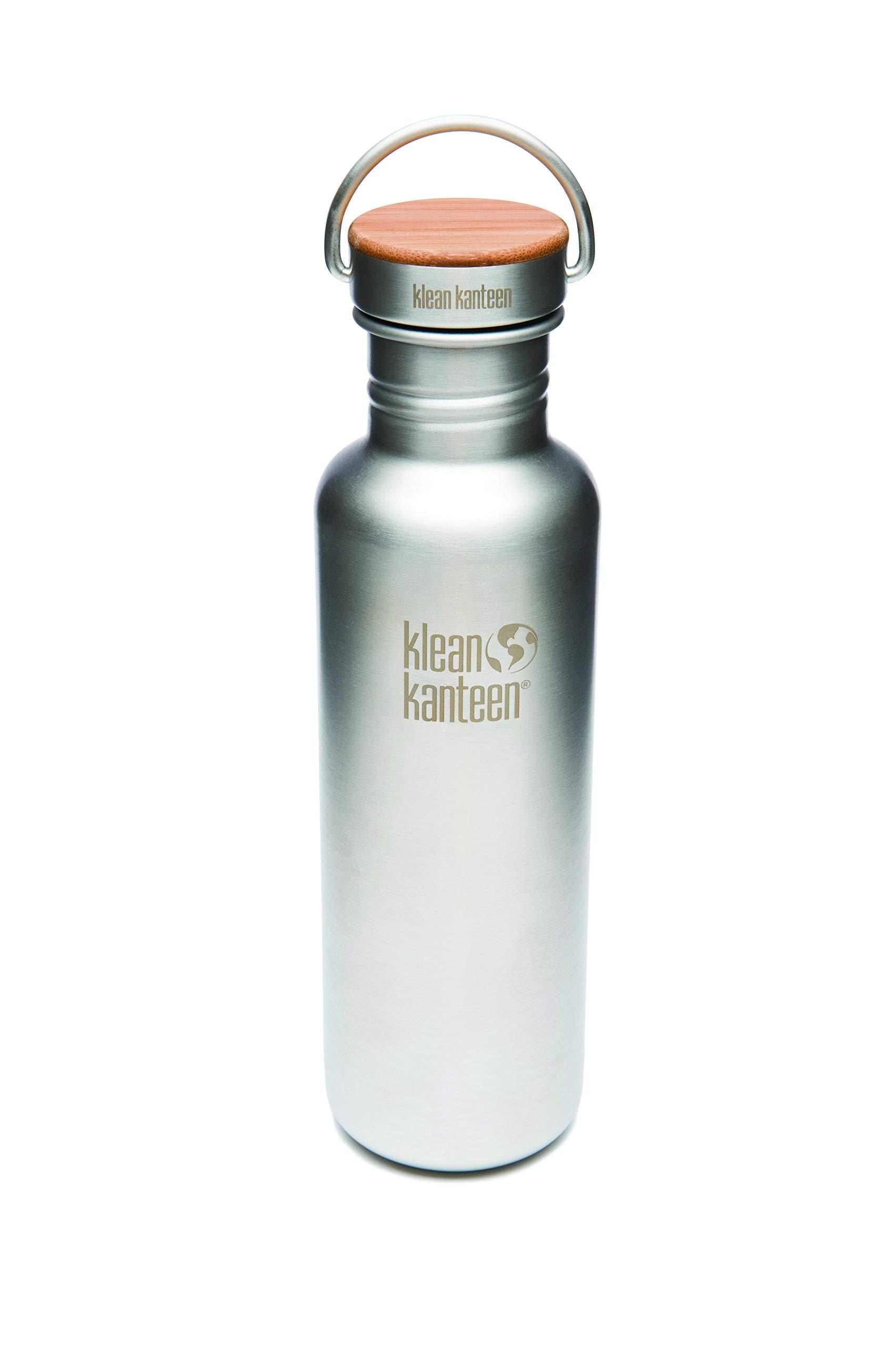 KLEAN KANTEEN Reflect 800ml Bottle, One Size