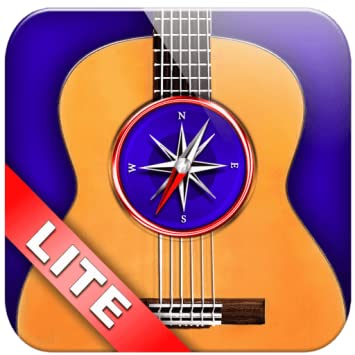 Amazon Guitar Chords Compass Lite Learn The Chord Charts