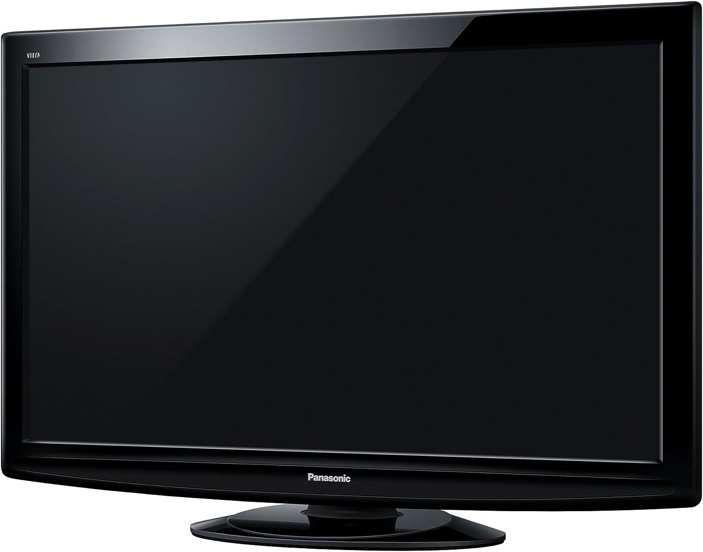 Panasonic TX-L37U2- Televisión Full HD, Pantalla LCD 37 pulgadas ...