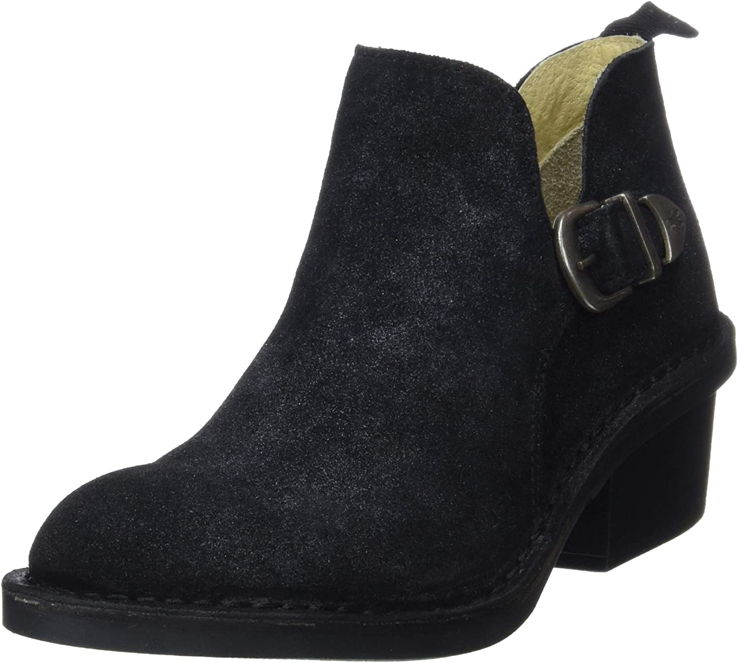 Fly London Dart987fly, Bottes Classiques Femme