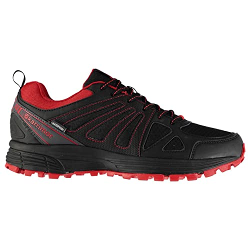 Karrimor Hombre Caracal Zapatillas Impermeable Trail Running: Amazon.es: Zapatos y complementos
