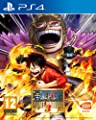 One Piece  [PS4] : Pirate Warriors 3 | Namco Bandai