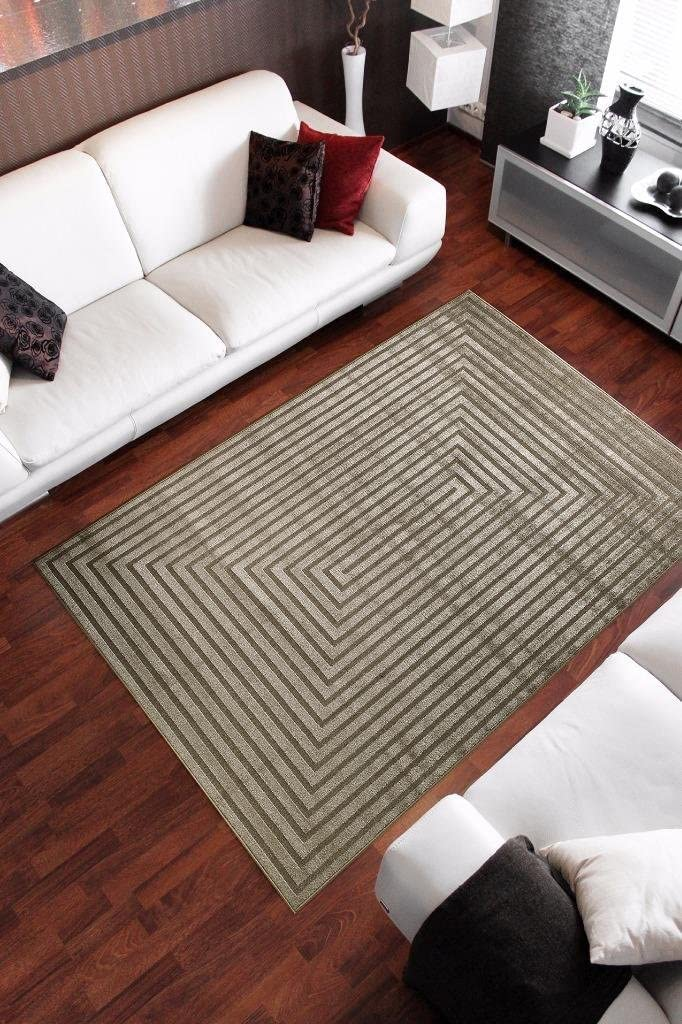 Persian-Rugs Cheap super special price 9050 Beige 8 x 10 Rug Carpet Large Area Award-winning store New