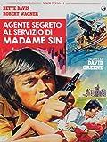 Agente Segreto al Servizio di Madame Sin (DVD)